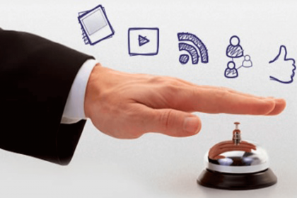 Marketing Online para hoteles - GIMH