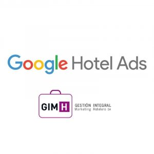 Google Hotel Ads - Motor de reservas de GIMH
