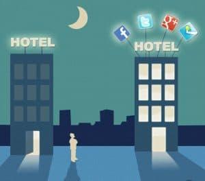 Community Manager para hoteles - GIMH